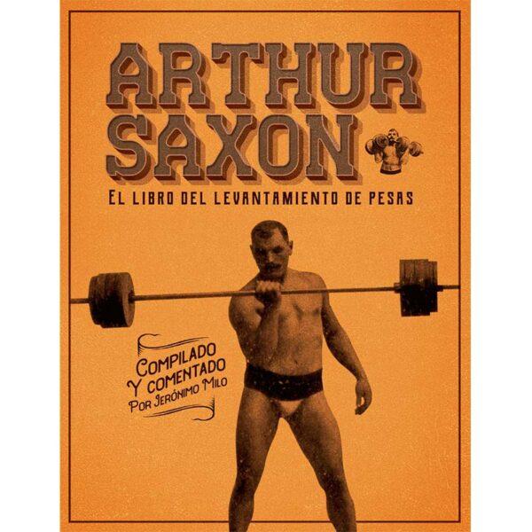 arthur saxon libro español