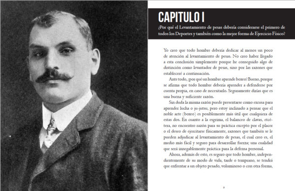 arthur saxon pdf español