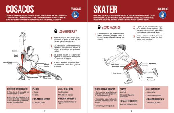 cosacos y skater
