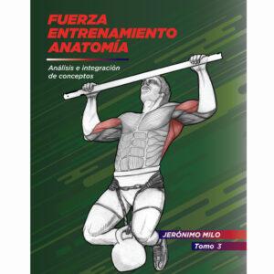 anatomia y fuerza