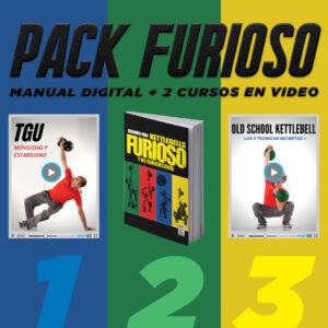 Pack Furioso
